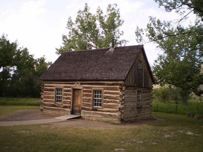 10 Best Historical Landmarks To Visit In North Dakota