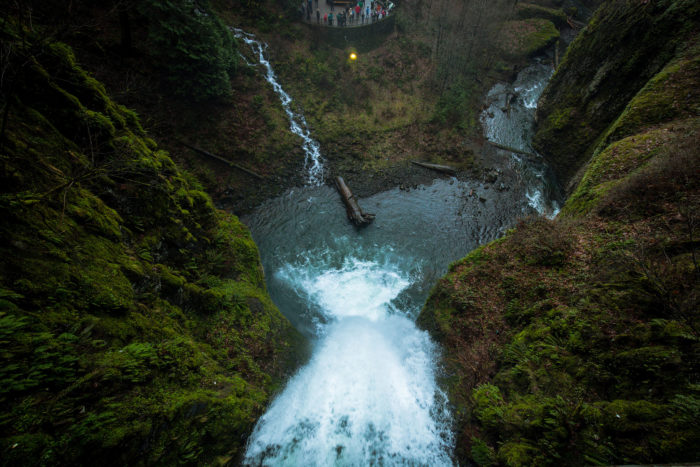 1. The Columbia River Gorge