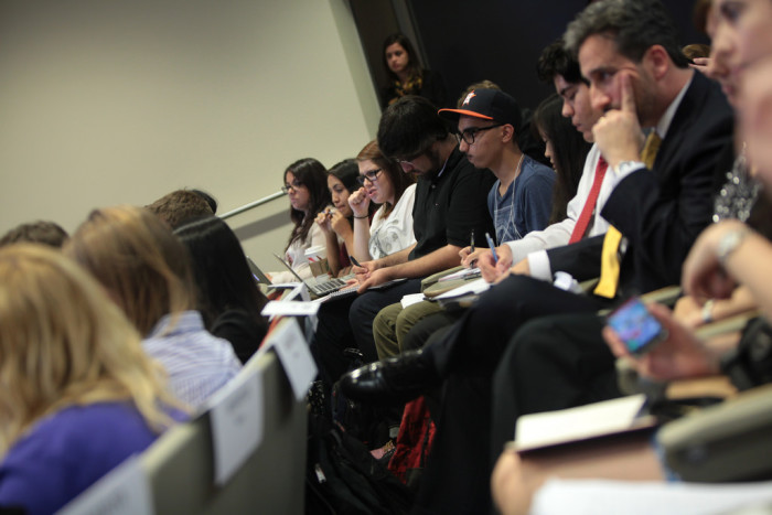 5. Arizona is among the lowest in the nation for higher education per capita funding.