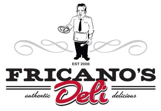 3. Fricano's specializes in making your order just the way you like it - Half sandwich and cup of soup? Sure!