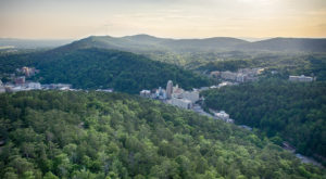 Take This Amazing 2-Day Getaway In Arkansas If You Need A Break From It All