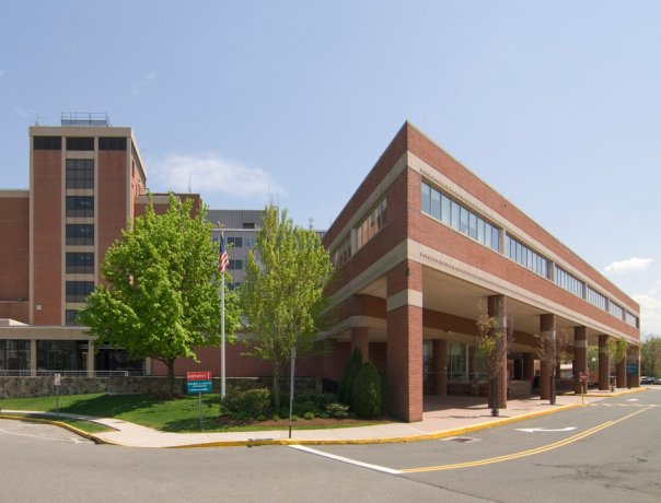 5. Middlesex hospital (Middletown)