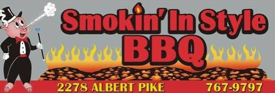 To find a homemade version outside of your own kitchen, try Smokin' In Style BBQ at 2278 Albert Pike in Hot Springs.