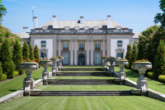 4. Nemours Mansion and Gardens, Wilmington