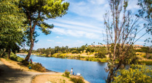 These 8 Amazing Spots In Southern California Are Perfect To Go Fishing