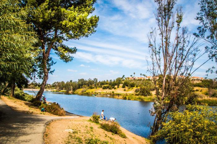 1. Laguna Niguel Regional Park