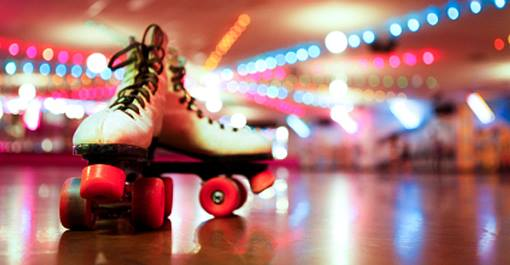 9. Skate City in Sioux Falls.