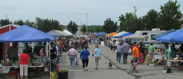 The 20 Best Farmers' Markets In Missouri