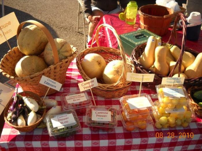 18.2. Rolla Farmers Market