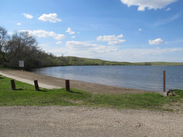 3. Beaver Lake