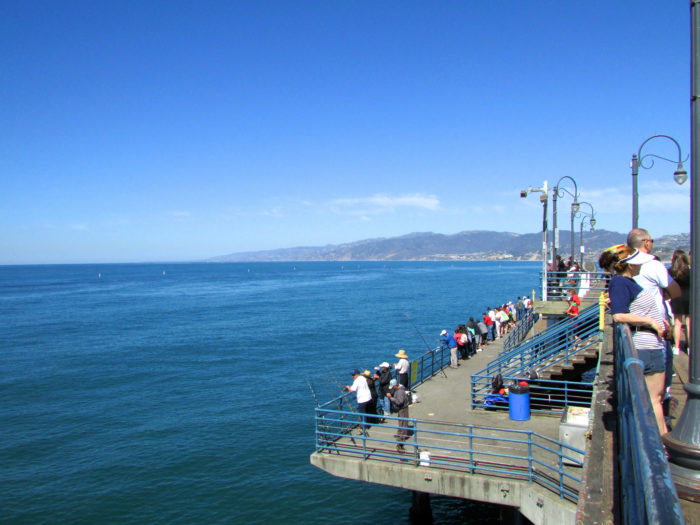 8 spots in southern california where you can go fishing for Best places to fish in california