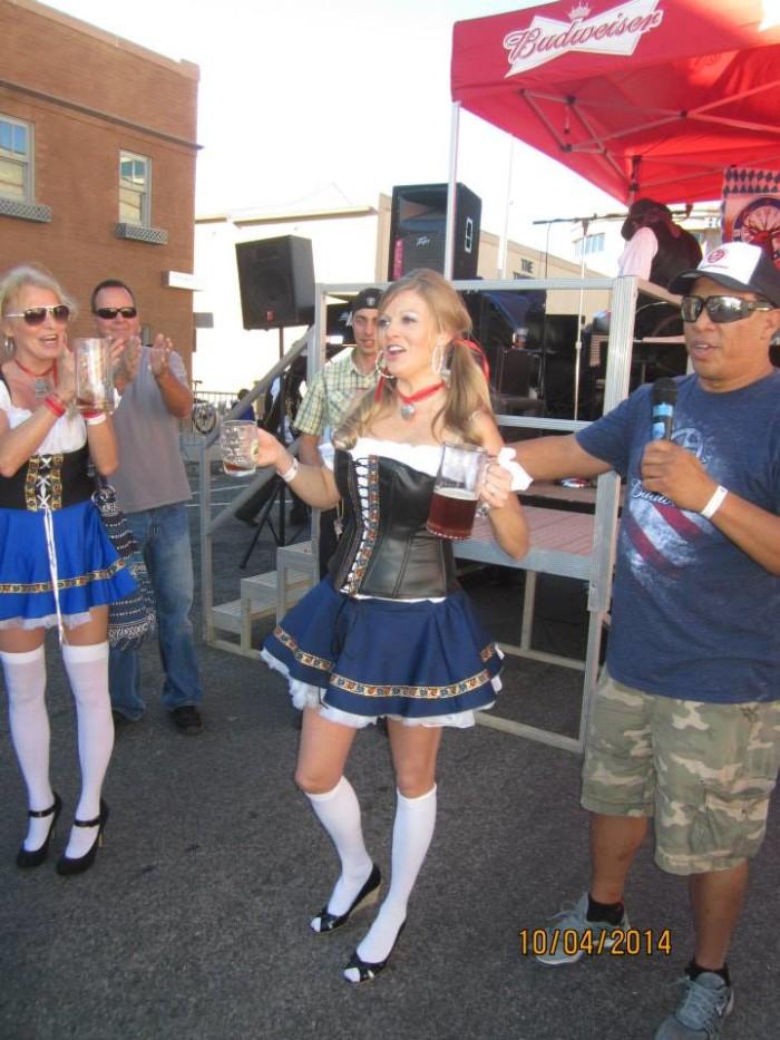 3. Maifest - German Celebration of Spring (Grand Junction)