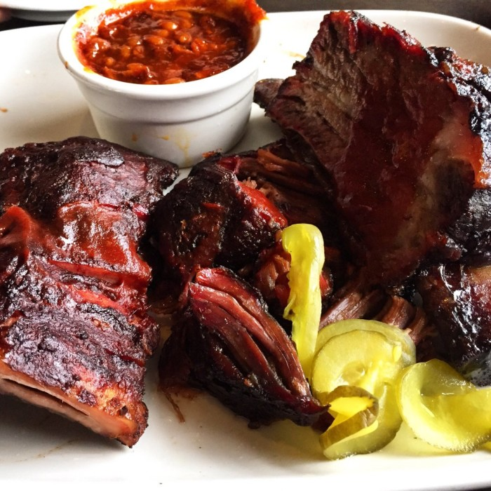 19.3. Jack Stack Barbecue, Lee's Summit