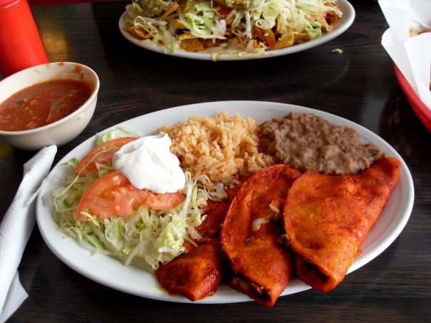Best Inexpensive Mexican Food Cleveland Ohio
