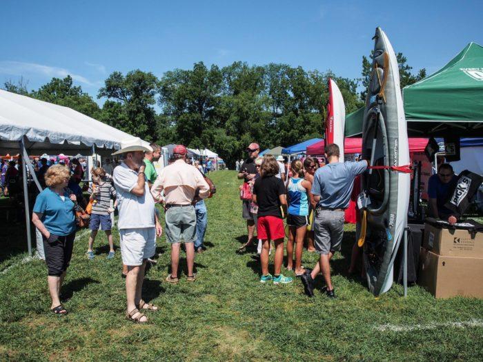 3. Smith River Fest