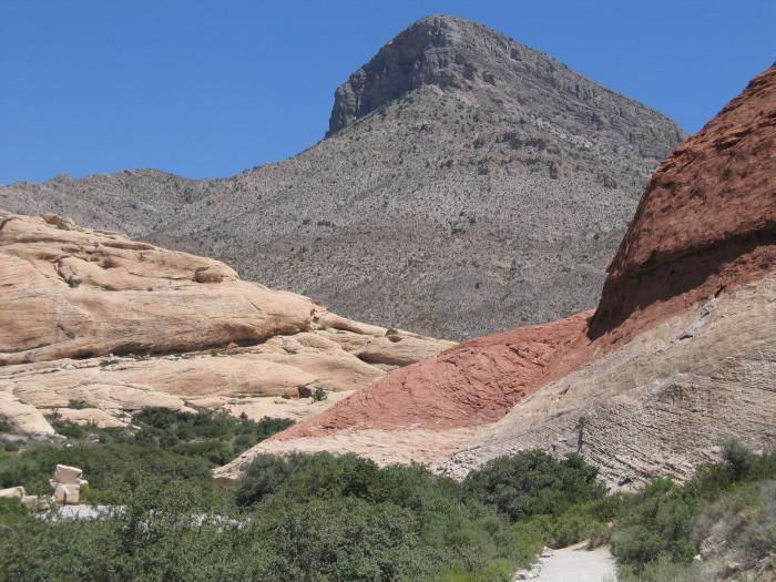5. Turtlehead Mountain - 2.2 Miles