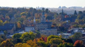 Why This One Little Town Is Iowa's Best Kept Secret