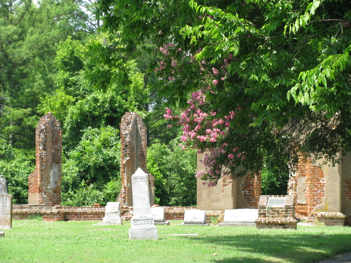 Situated in the middle of Greenfield Cemetery, the beautiful ruins are truly a sight to be seen, and one way to do so is by taking the Greenfield Cemetery Candlelight Tour.