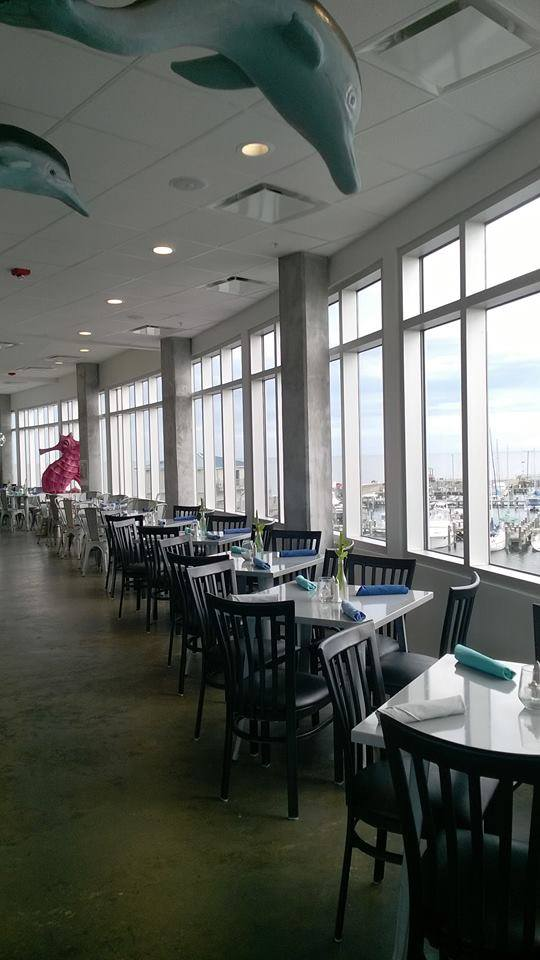 2. Oyster Reef Club, Long Beach