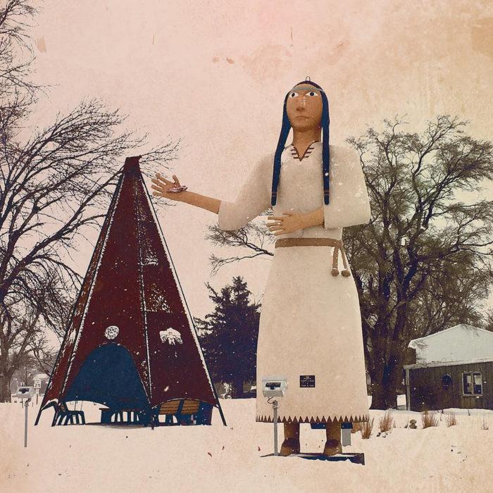 2. Pocahontas