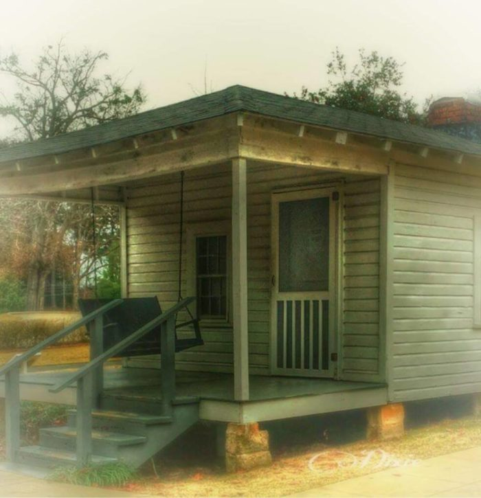 2. Birthplace of Elvis Presley, Tupelo