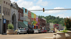 Here Are The 10 Poorest Cities In Mississippi