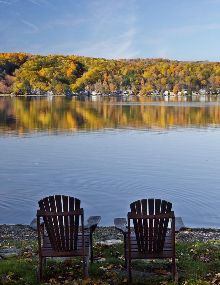 2. Spectacular Autumn Colors