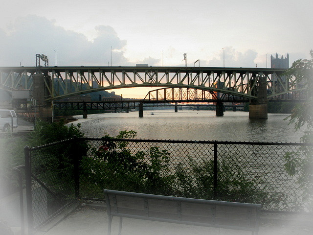 2. Three Rivers Heritage Trail