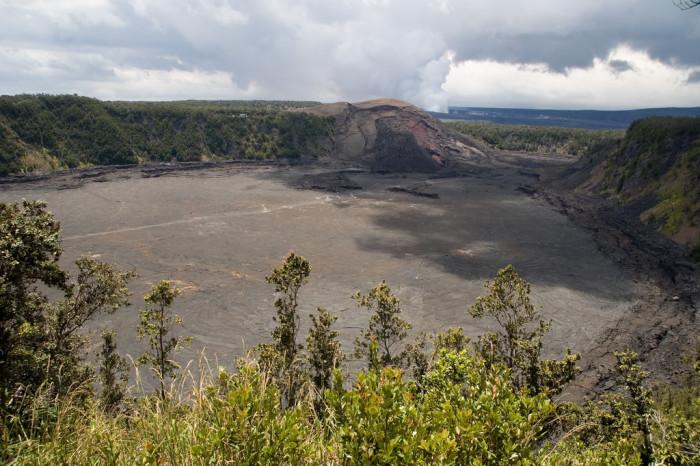 2. Hawaii Volcanoes National Park
