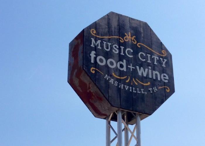 2. Nashville Wine & Food Festival