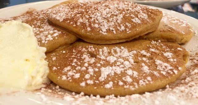 2. Pancake Pantry