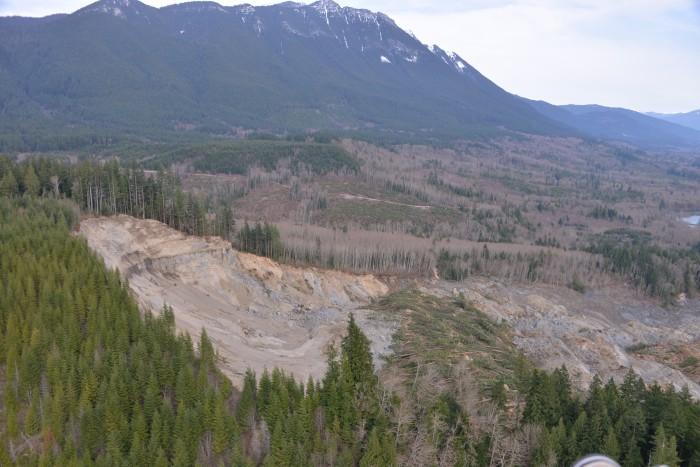 6. Landslides