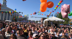 10 Festivals In North Carolina That Food Lovers Should NOT Miss
