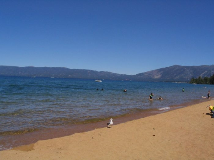 5. Baldwin Beach