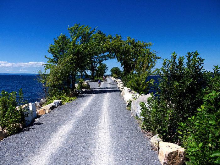 Vermont: Champlain Islands
