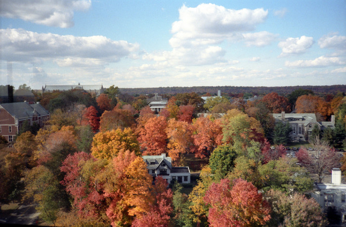 Princeton New Jersey Is The Best Small City In America
