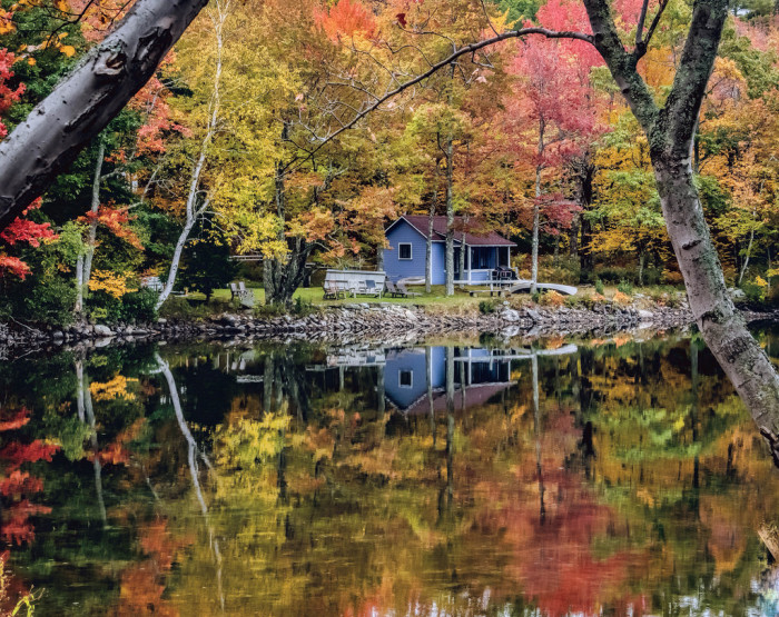 11 perfectly picturesque small towns in maine searsport waldo county sciox Gallery