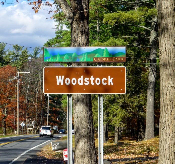 Explore Woodstock and nearby towns