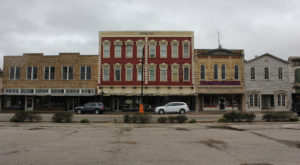 5 Historic Towns In Texas That Will Transport You To The Past