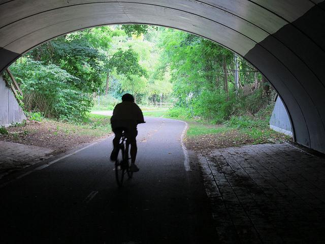 1. East Bay Bike Path