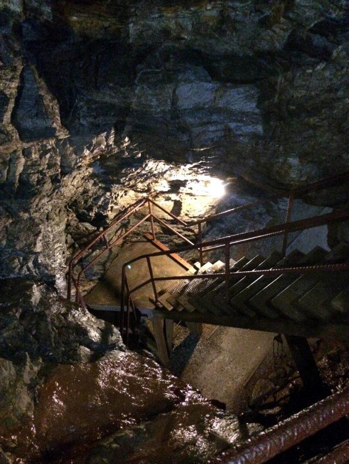 1. Gold Mines—Dahlonega