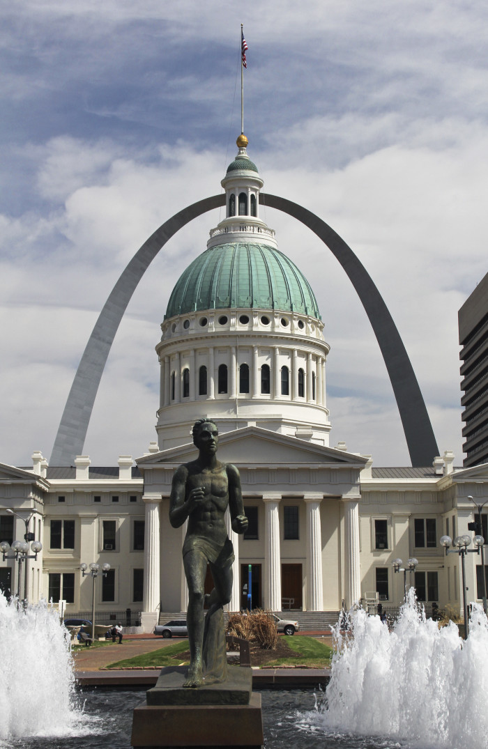 6.Construction finally began on February 12, 1963, and was completed on October 28, 1965.
