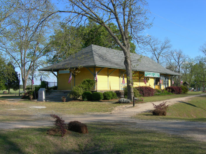 Coolest Small Towns In Georgia