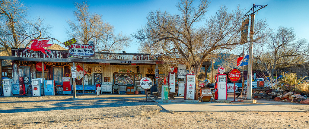 8 Cool Small Towns In Arizona