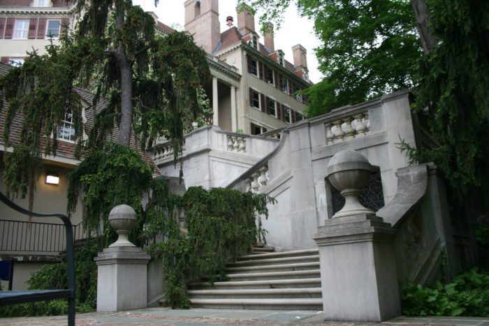 7. Winterthur Museum and Gardens, Wilmington