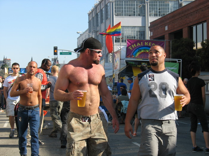 8. A law from Ocean City in the early 1900's prohibits men from going topless on the Boardwalk.