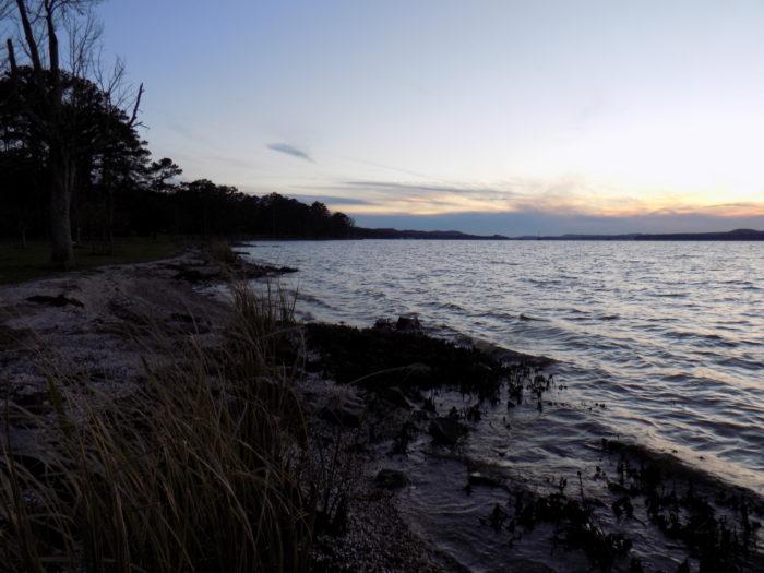 8. Lake Guntersville State Park