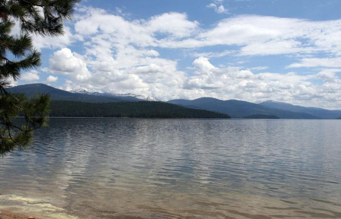 7. Eightmile Island, Priest Lake
