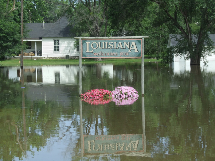 2. Floods