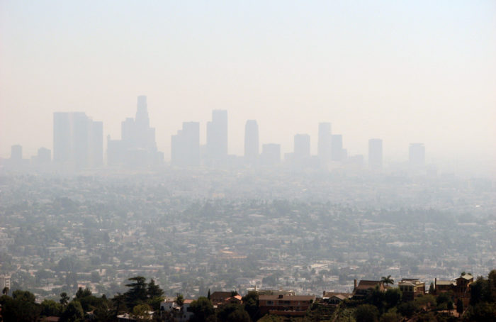 4. Smog